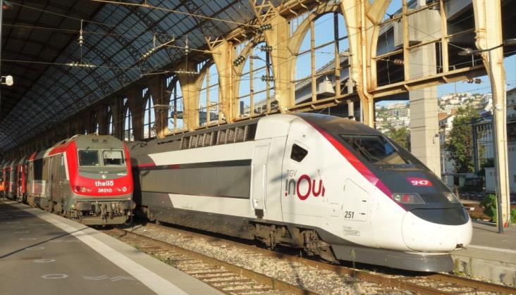 SNCF podzieli się rynkiem na Lazurowym Wybrzeżu