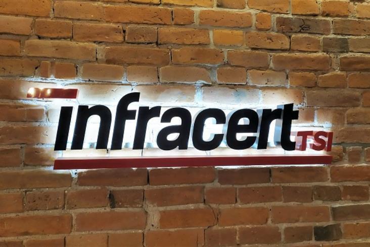 Zmiany w zarządzie INFRACERT TSI