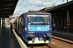 Pociągi z Cieszyna do Czech są w rozkładach, ale nie w rzeczywistości