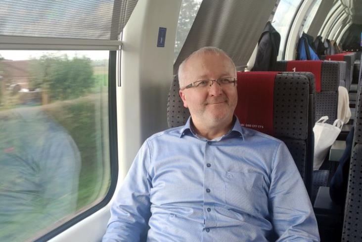 Prezes RegioJet zdradza plany ekspansji w Polsce