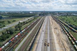 Trako: Zielone światło dla kolei. Czy jej rozwój przyspieszy?