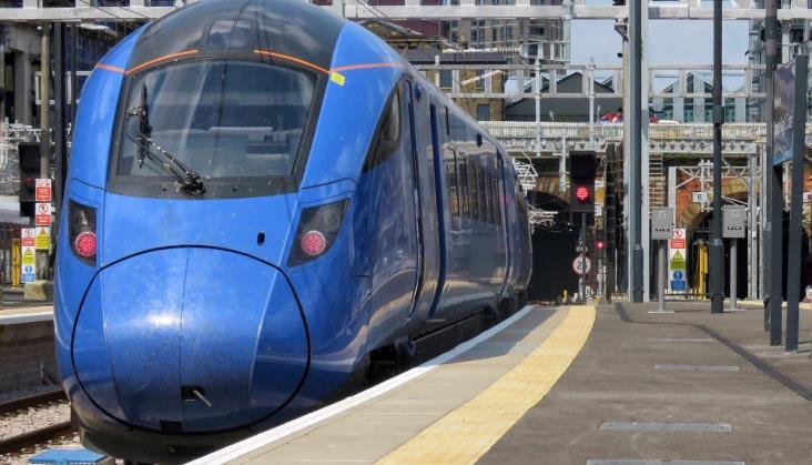 Startują tanie połączenia kolejowe z Londynu do Edynburga