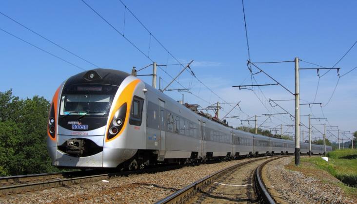 W końcu wrócą pociągi na Ukrainę? Jest projekt rozporządzenia