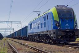 Rosną przewozy w PKP Cargo
