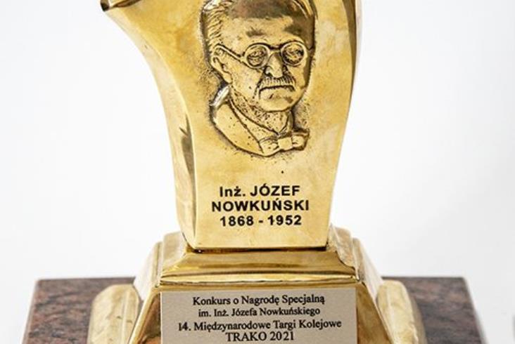 Bramownice PWP z nagrodą Nowkuńskiego
