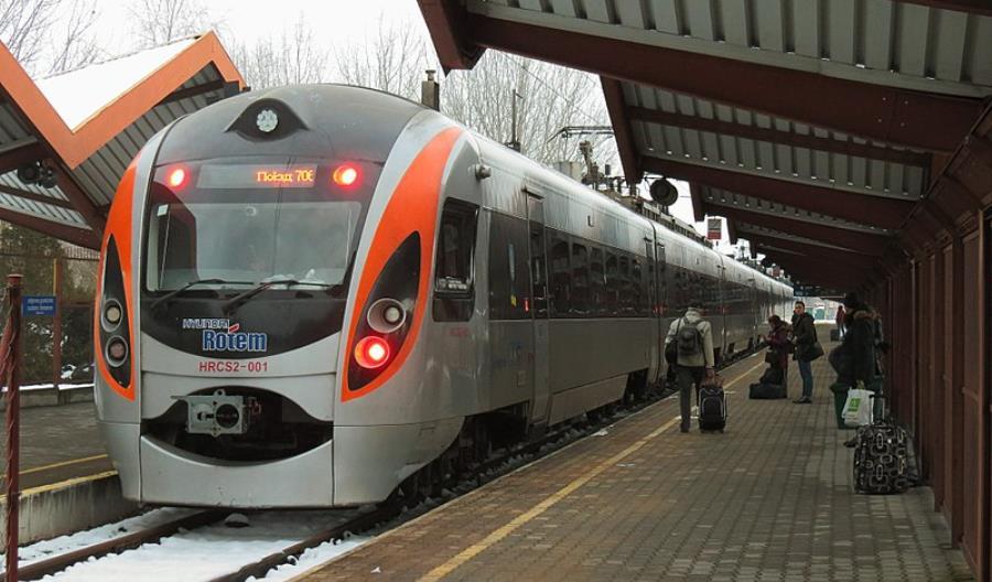 Czy pociągi na Wschód wracają na stałe? MI: Popieramy, ale nie decydujemy