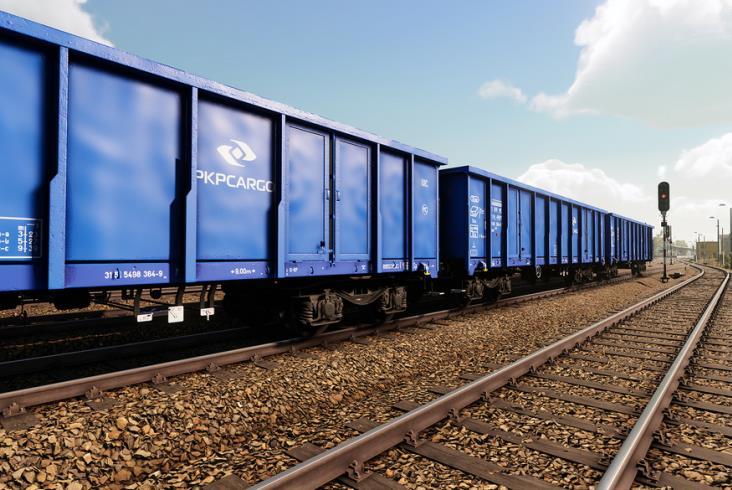 SimRail 2021 - The Railway Simulator