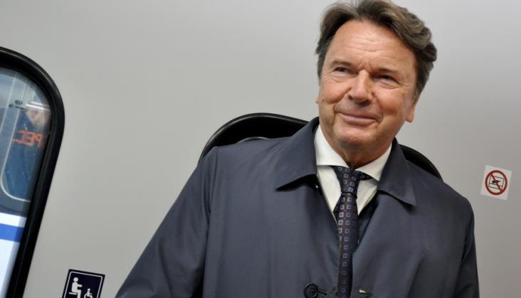 Jakubas: Chciałbym, aby kibice dojeżdżali Impulsami na mecze Motoru Lublin