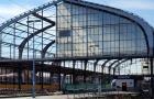 Modernizacja zabytkowej hali peronowej w Legnicy idzie mozolnie