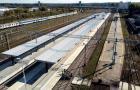 Dwa nowe perony w Krakowie Płaszowie gotowe [zdjęcia]