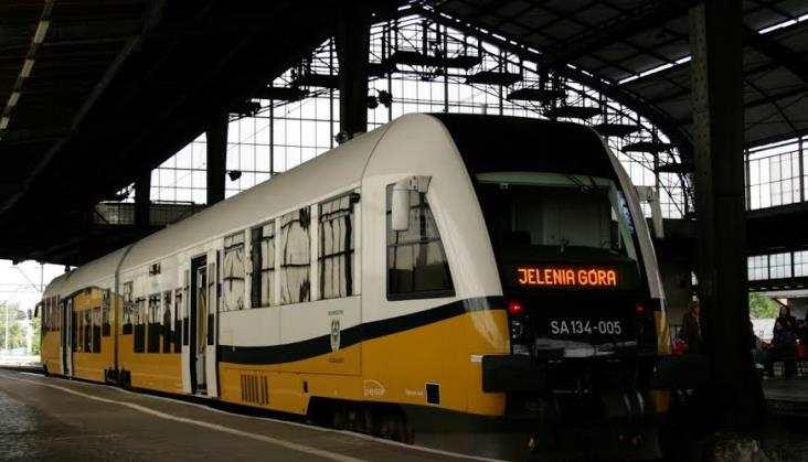 KD: Mniej podróżnych do Czech niż przed rokiem