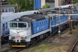 PKP Intercity ponownie chce wydzierżawić lokomotywy spalinowe
