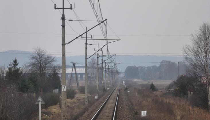 120 km/h między Legnicą a Głogowem w 2020 roku