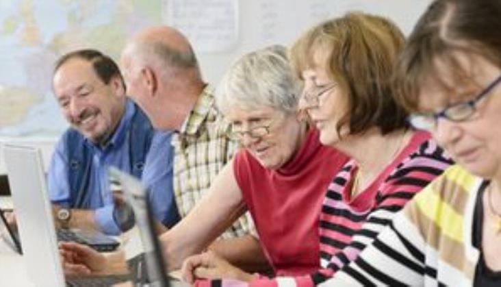 Fundacja Grupy PKP działa na rzecz osób starszych