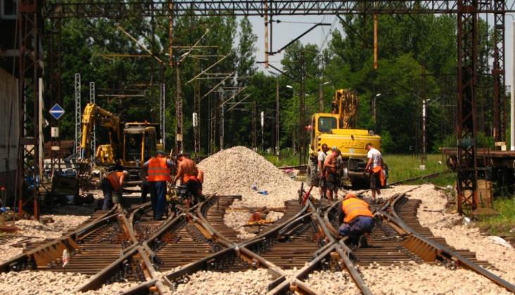 Rada Ekspertów wspomoże współpracę sektora kolejowego z ministerstwem