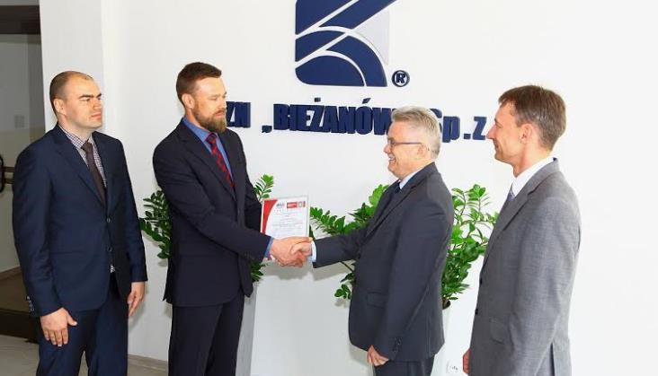 KZN Bieżanów: IRIS 02 ugruntowuje pozycję i ułatwia ekspansję