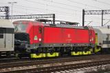 Pojazd diagnostyczny dla PLK szybszy niż większość pociągów
