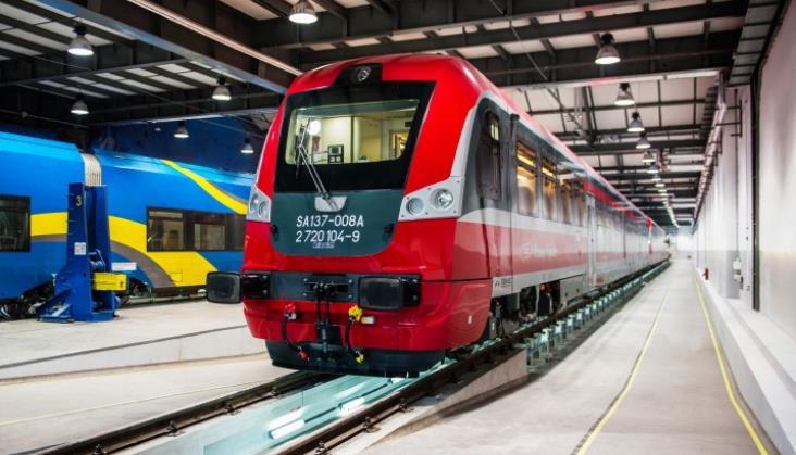 Przewozy Regionalne kupią nowy pociąg. Lub nawet trzy