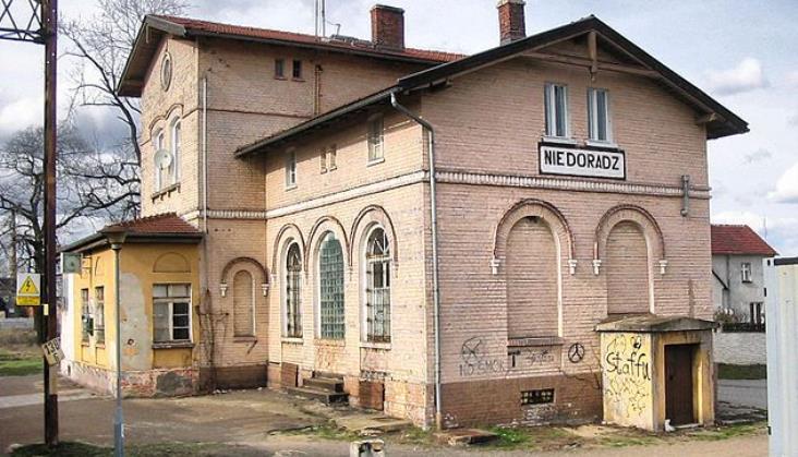 Nadodrzanka: Tylko trzy oferty na odcinek Niedoradz – Zielona Góra