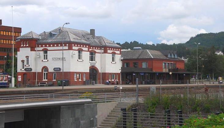 Torpol z kolejnym kontraktem kolejowym w Norwegii
