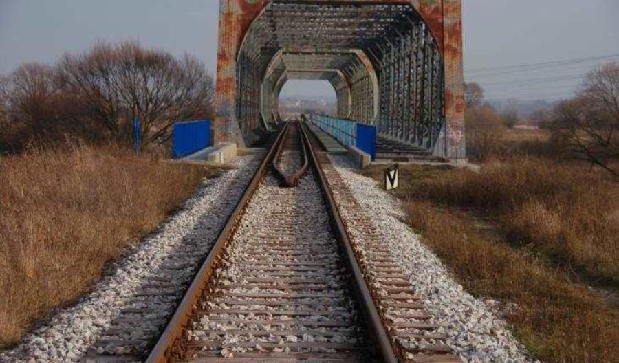 PLK poprawi objazd linii Warszawa - Lublin