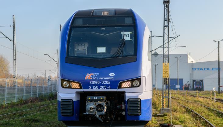 PKP Intercity oferuje tańsze bilety dla kierowców