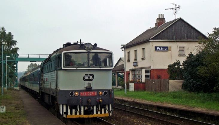 PKP Intercity wydzierżawi lokomotywy dla pociągów do Lublina