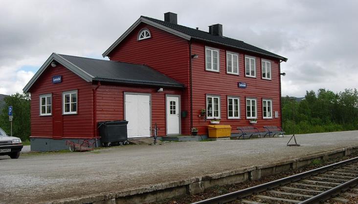 Torpol Norge ma kolejny kontrakt kolejowy