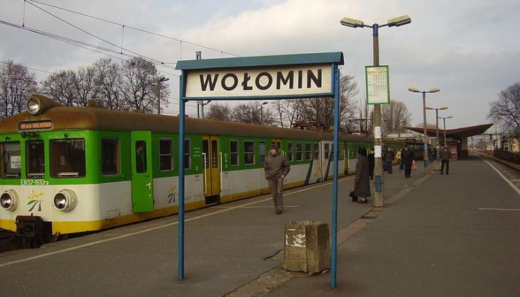 Koleje Mazowieckie kupią detektory narkotyków