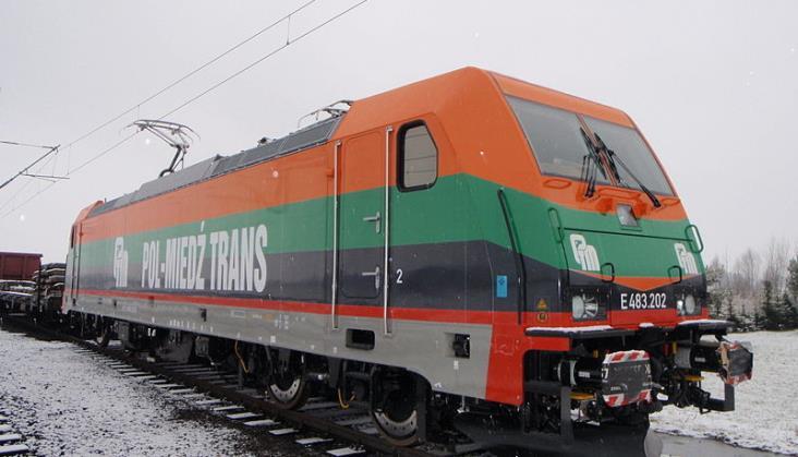 Pol-Miedź Trans szuka mocnych lokomotyw