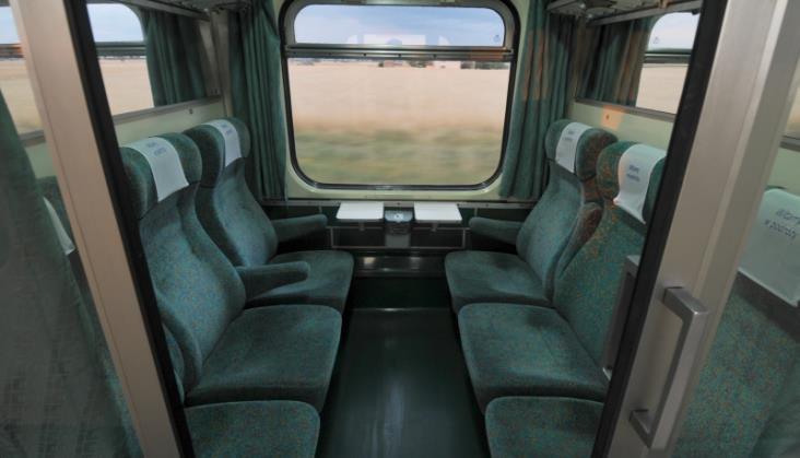 PKP Intercity: Rośnie liczba pasażerów planujących podróże z wyprzedzeniem