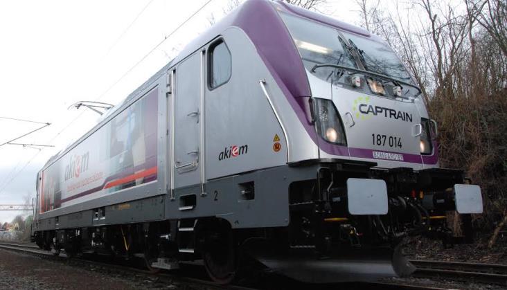 Deutsche AM obejmie 50% kapitału Akiem. Spółka powiększy bazę lokomotyw na wynajem