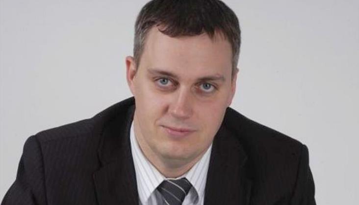 Krzysztof Dyl przechodzi do UKE