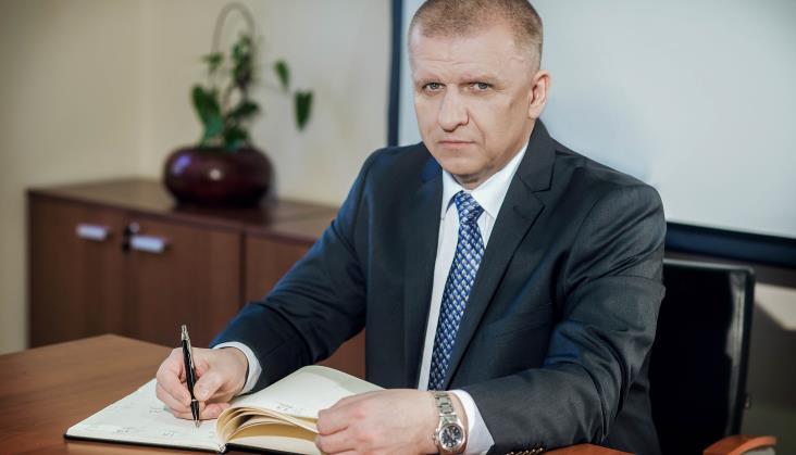 Józef Michalik w zarządzie Newagu