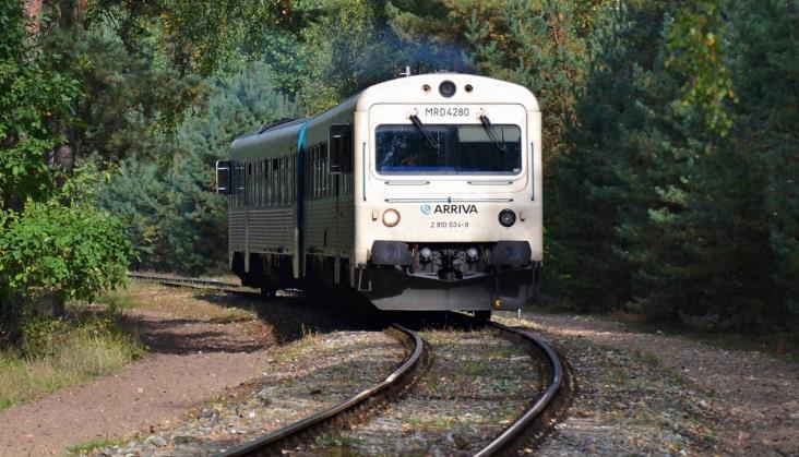 Nowe pociągi Arrivy połączą regiony. Bez dotacji