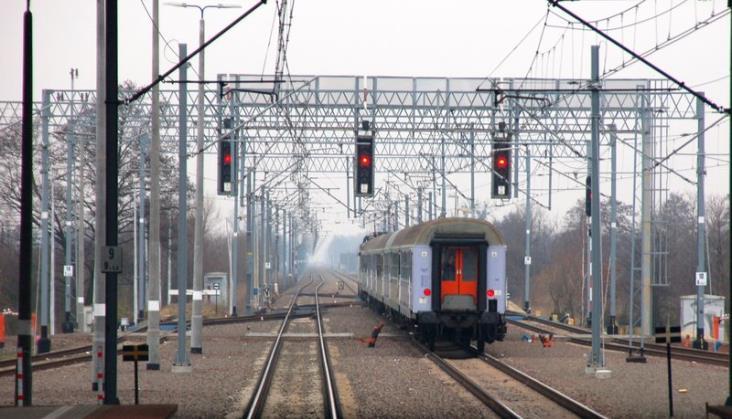 KE krytykuje Polskę za dyskryminowanie kolei