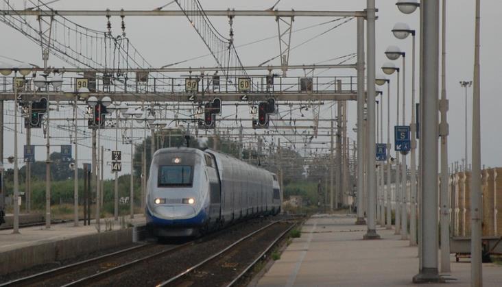 Zakończono prace studialne nad KDP w Polsce. Czy pojedziemy polskim TGV?