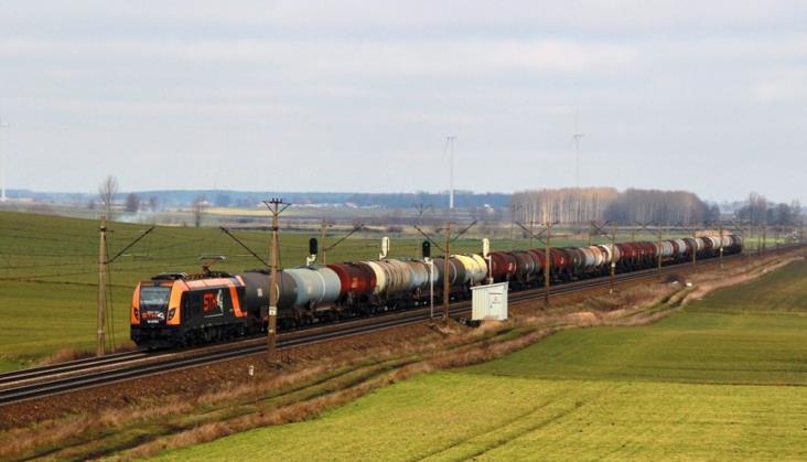 Radykalne przyspieszenie pociągów towarowych. Już w tym roku