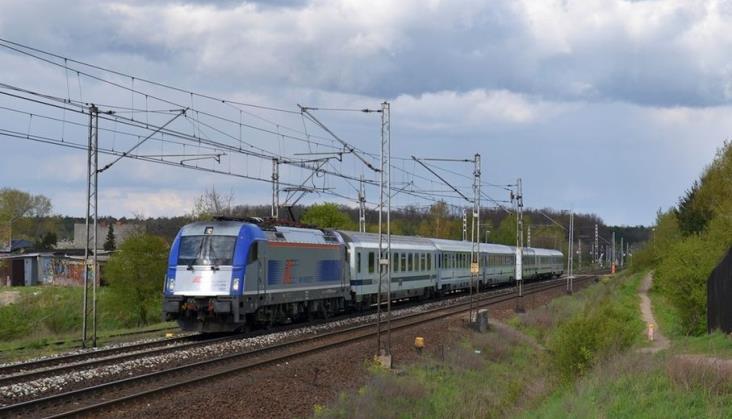 PKP Intercity bierze trzy kredyty na łącznie 150 mln zł