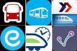 Transport ze smartfonem – podróżowanie koleją