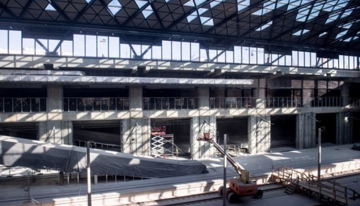 Łódź Fabryczna: Termin niezagrożony mimo sporu sądowego