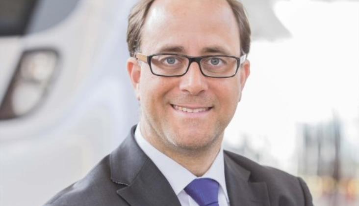 Germar Wacker nowym prezesem Bombardier Transportation GmbH