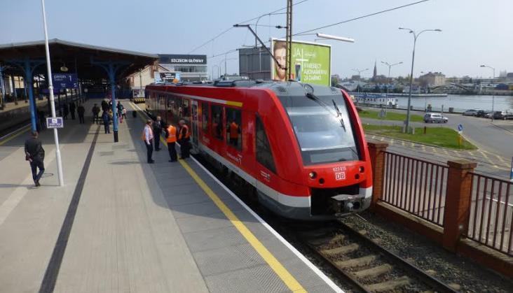 Alstom potwierdza: jest homologacja dla szt Coradia Lint