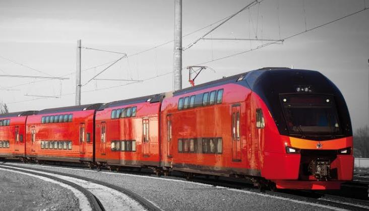 Stadler i Aeroexpress porozumiały się ws. dostaw pociągów KISS