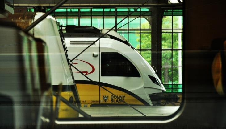 Dolnośląskie kupi 11 nowych elektrycznych pociągów