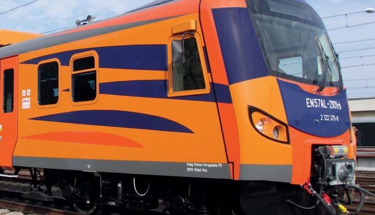 Polskie Regio? Przewozy Regionalne zmienią nazwę i logo