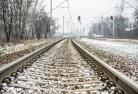Kolejne prace na linii 353. Przyspieszą pociągi z Olsztyna w kierunku Torunia