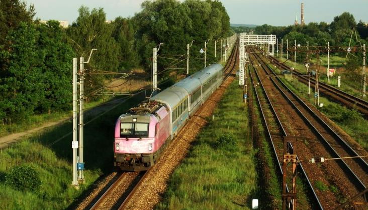 PKP Intercity zawiesza 22 pociągi na czas ŚDM
