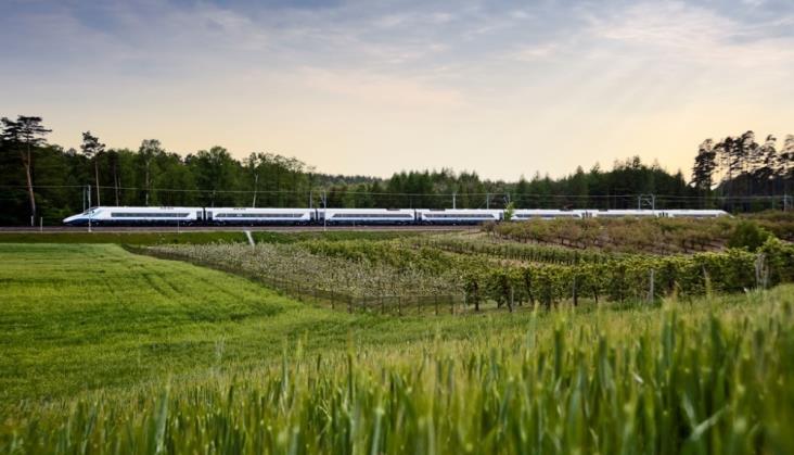PKP Intercity w Pytaniu na Śniadanie i Voice of Poland