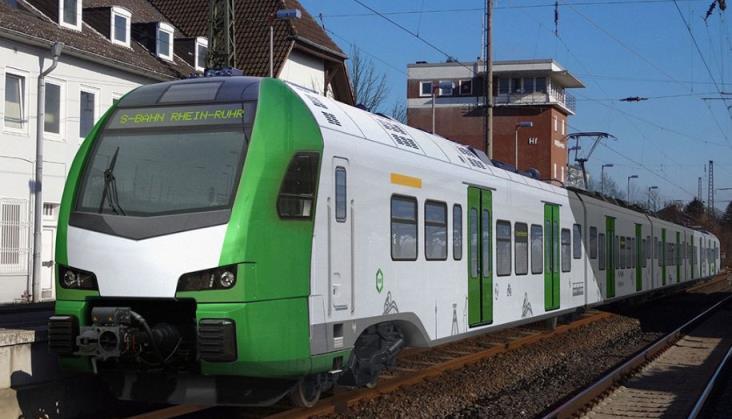 Nowy operator przewozów lokalnych nad Renem i Ruhrą
